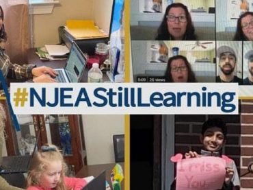 Read more about the article NJEA Learning Together